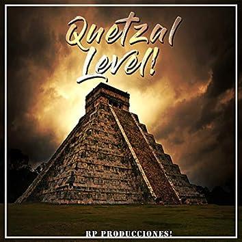 Quetzal Level
