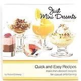 Just Mini Desserts Volume 2
