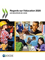 Regards Sur L'éducation 2020 Les Indicateurs De L'ocde