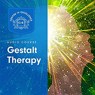 Gestalt Therapy cover art