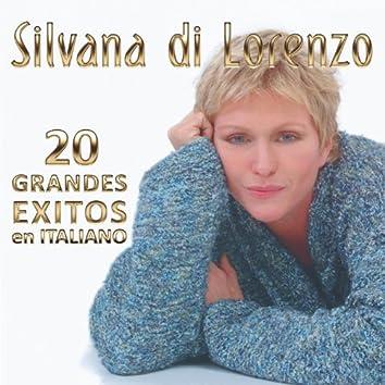 20 Grandes Exitos En Italiano