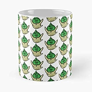 Zelda The Legend Of Breath Wild Botw - Funny Mug Coffee Gift For Christmas Father's Day