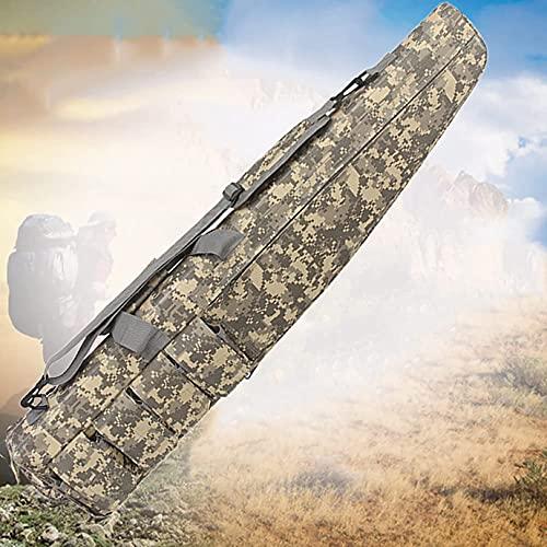 DDCHH Bolsa Táctica Funda Gran Capacidad, Fundas para Escopetas de Caza, Rifle...