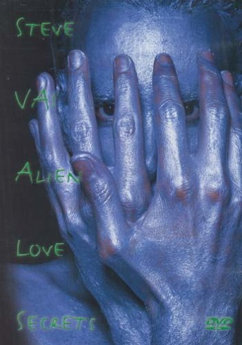 Steve Vai: Alien Love Secrets