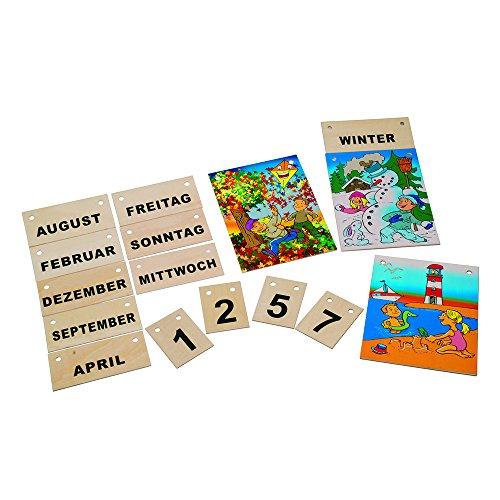 Unbekannt Forchtenberger 428-60 - Jahreskalender