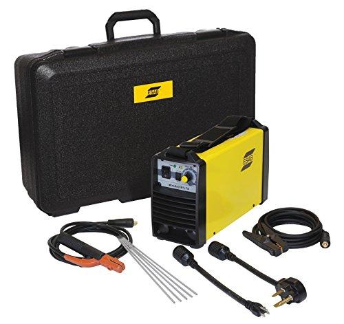 ESAB 0558011934 Mini-Arc with Case, 161LTS, 115/230V, 1ph, SMAW