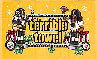 Best steelers hand towels Reviews