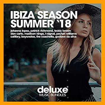 Ibiza Season Summer '18