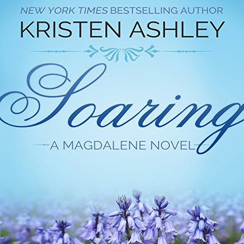 Soaring audiobook cover art