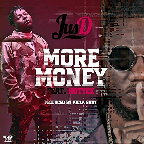 Jus D. feat. Hotyce