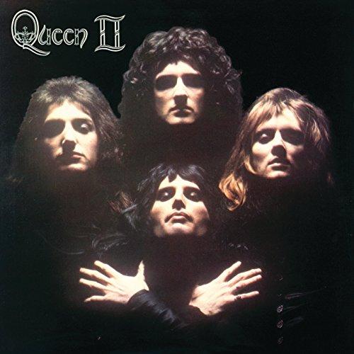 Queen II (Limited Edition) [Vinyl LP]