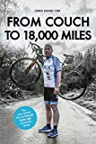 FROM COUCH TO 18,000 MILES: The story behind the first Virtual Cycle ride around the World