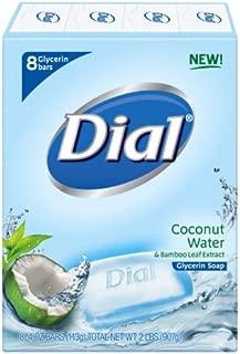 Best dial coconut bar soap Reviews
