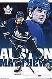 Unbekannt Trends International Toronto Maple Leafs-Auston