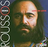 Songtexte von Demis Roussos - Lost in Love