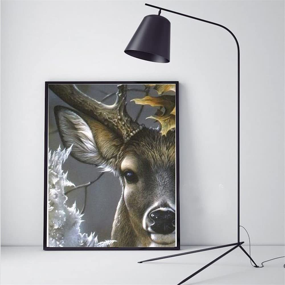 Diamond Painting Kits for Adults Forest Drill Full Deer New color 5D DIY C Raleigh Mall