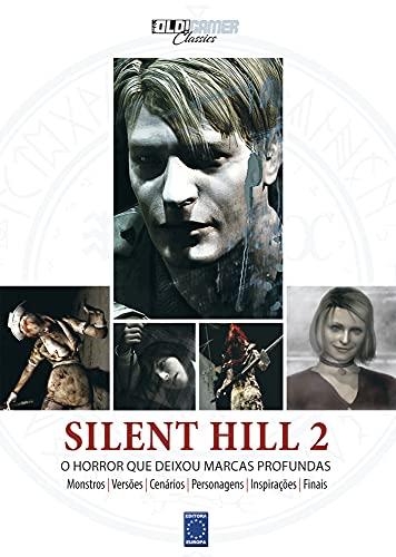Coleção OLD!Gamer Classics: Silent Hill 2: o Horror que Deixou Marcas Profundas