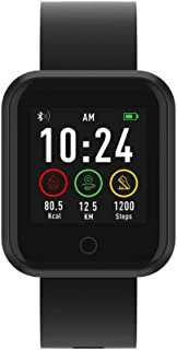 Crafted for Amazon – 10.or Move+ Fitness Smartwatch with Full Colour Screen