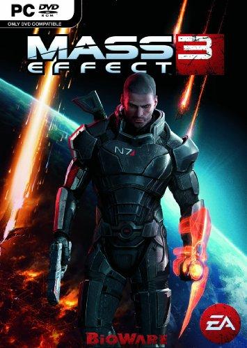 Mass Effect 3 [Importación alemana]