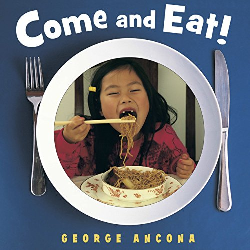 Image of Come and Eat!