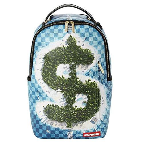 SPRAYGROUND - MONEY ISLAND BACKPACK - Multicolore