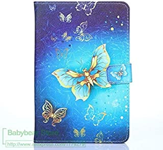 SIZOO - Tablets & e-Books Case - For 7 Inch Tablet Tab E7 4 3 7 Essential TB-7504/7304 710/730 Tab 2 A7-30/A7-20 A7-10 A33...