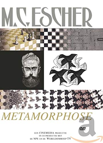 M. C. Escher - Metamorphose