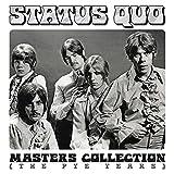 Status Quo: Masters Collection (Pye Years) [Vinyl LP] (Vinyl)