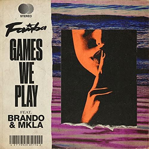 Famba feat. Brando & Mkla