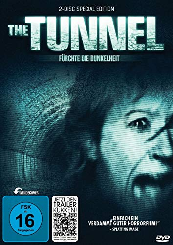 The Tunnel [Special Edition] [2 DVDs]