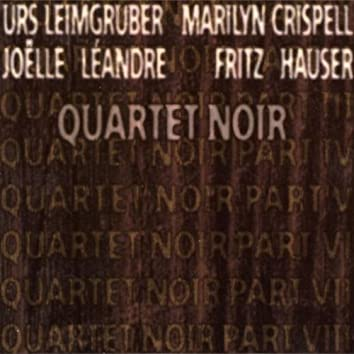 Quartet Noir