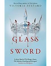 Red Queen 2. Glass Sword: Red Queen Book 2