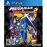Mega Man Legacy Collection 2 (輸入版:北米) - PS4