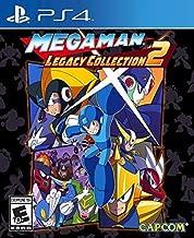 Mega Man Legacy Collection 2 - PlayStation 4