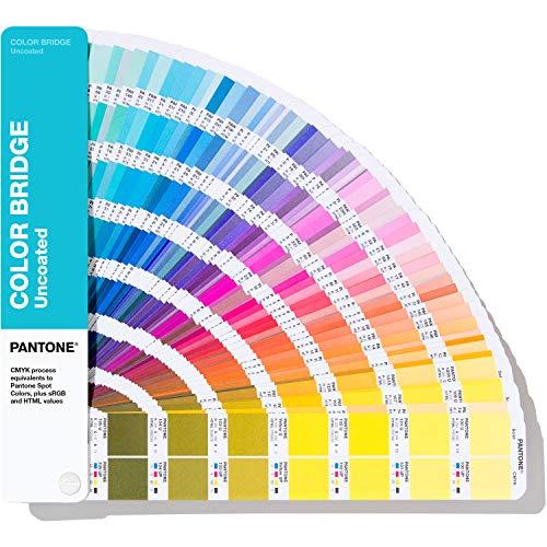 Pantone GG6104A Guía de color, Multicolor
