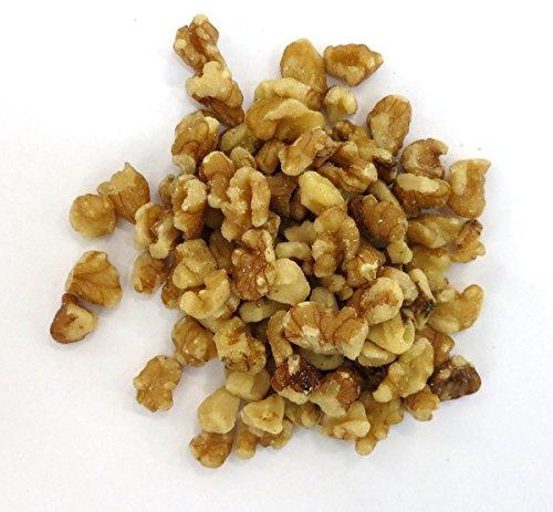 クルミ LMP(中粒) 生 500g(4つ割れ以下の粒です) 人気の胡桃 くるみ
