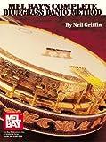 Complete Bluegrass Banjo Method