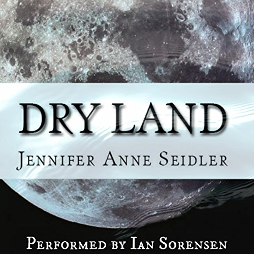 Dry Land audiobook cover art