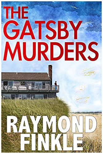 The Gatsby Murders (English Edition)