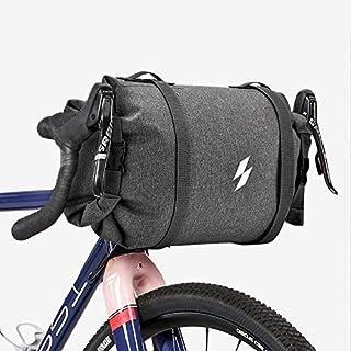 Sahoo 自転車 フロント バッグ バイク ハンドルバッグ ハンドルバーバック 防水 大容量 112008