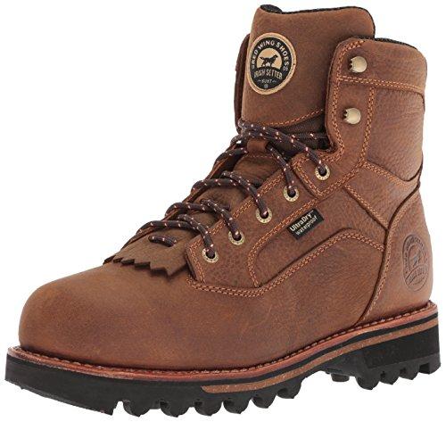 Irish Setter Men's Trailblazer 864 Hiking Boot, Brown, 11 D US