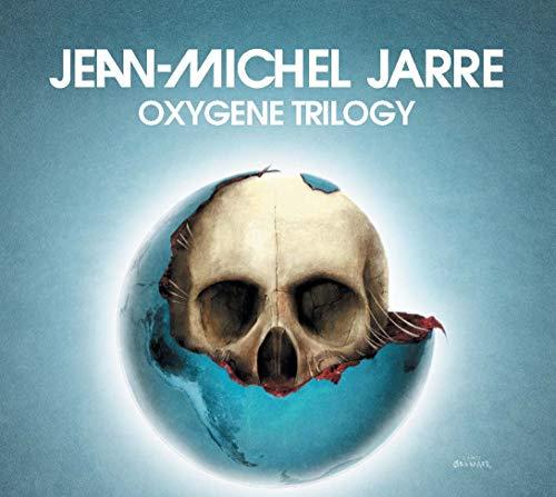 Oxygéne Trilogy