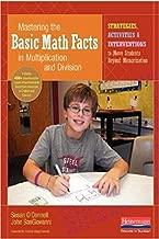Best basic math fact strategies Reviews