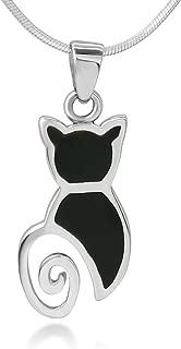 black cat jewelry