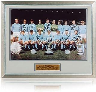 FOCO Manchester City FC Raheem Wackelkopf Sterling-Silber