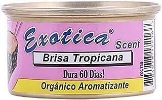 Exotica MAG/ESC24TRO Air Freshener - Tropicana Breeze