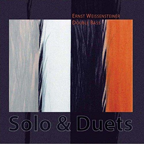 Moods for Double-Bass and Marimbaphone: No. 2, Mood II