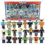 SPFOZ Decoración hogareña Roblox Figuras DE ACCIONES con LA Caja 7 CM Muñecas de PVC Muñecas Juguetes Modelo de...
