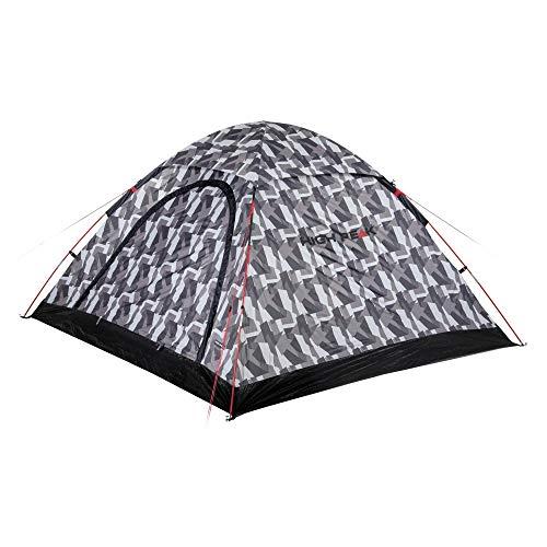 High Peak Monodome XL Dome Tent Unisex-Adult, Camouflage, Taille Unique