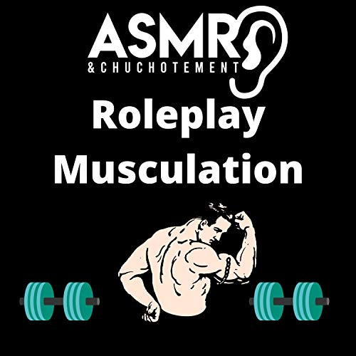 Asmr Roleplay Musculation